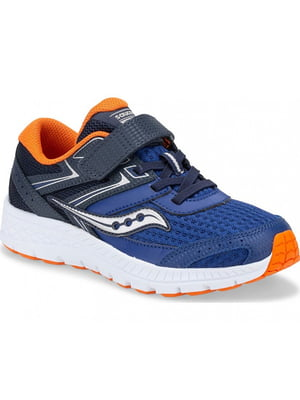 Кроссовки комбинированного цвета COHESION 13 A/C SK263279 | 5738318