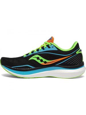 Кросівки комбінованого кольору | 5738599