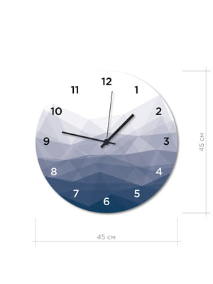 Годинник настінний | 5742392