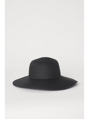 Шляпа черная | 5227511