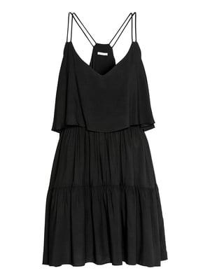 Платье черное | 5744073