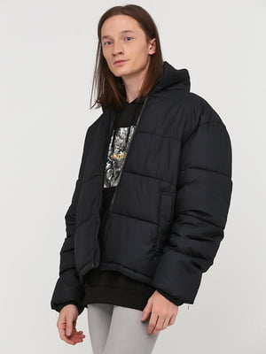 Куртка чорна | 5744922
