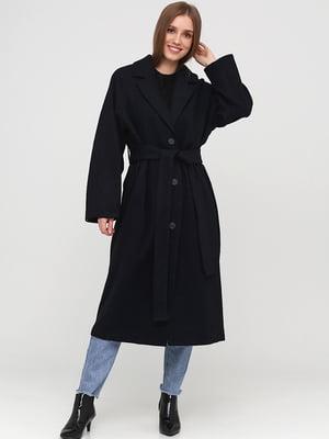 Пальто синє | 5745141