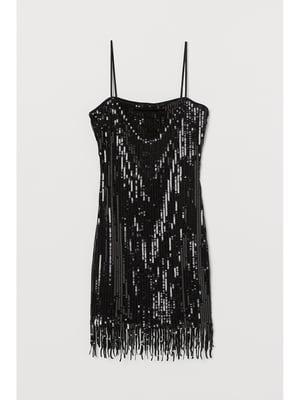 Платье черное | 5745158