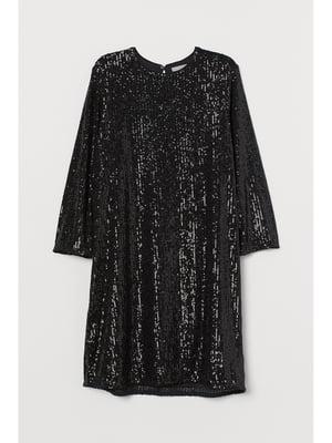 Платье черное | 5745177
