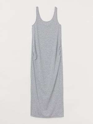 Платье серое | 5745316