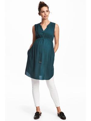 Платье зеленое | 5743974