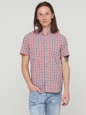 Рубашка в клетку | 5744121