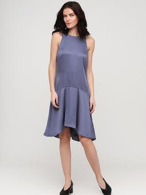 Платье серое | 5744390
