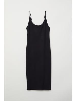 Платье черное | 5744517