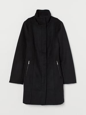 Пальто черное | 5745476