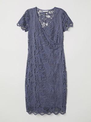 Платья синее | 5745623