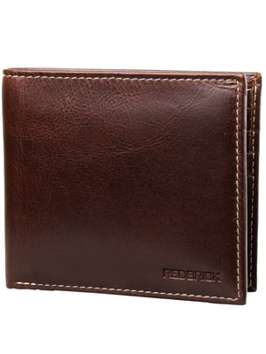 Гаманець коричневий | 5745865