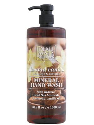 Мило для рук з олією мигдалю та ванілі (1 л)   5747090