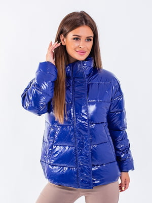 Куртка синя | 5749563