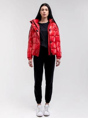 Куртка красная | 5749565