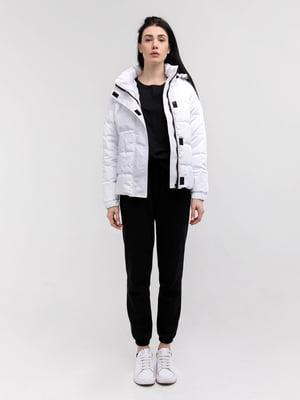 Куртка біла | 5749575
