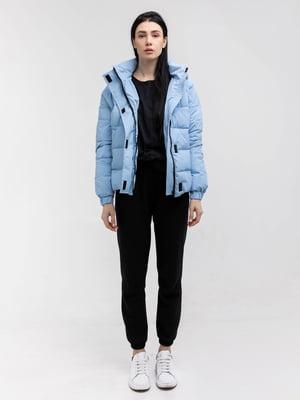 Куртка блакитна | 5749642