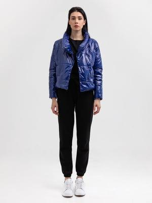 Куртка синя | 5749595