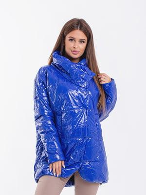 Куртка синя | 5749604