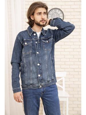Куртка джинсовая | 5749389
