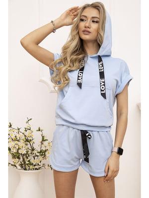 Костюм: футболка і шорти | 5749446