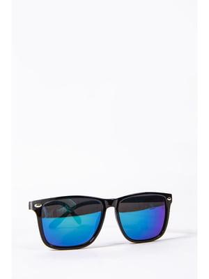 Очки солнцезащитные | 5749560