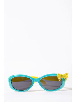 Очки солнцезащитные | 5749571