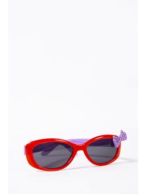 Очки солнцезащитные | 5749573