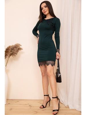 Сукня зелена   5749695