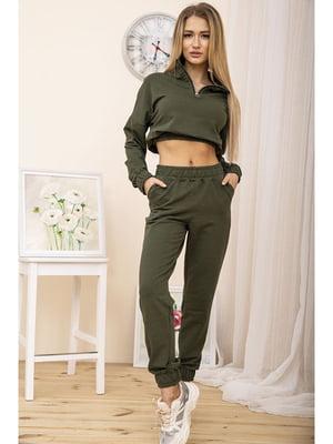 Костюм: худи и брюки | 5749941