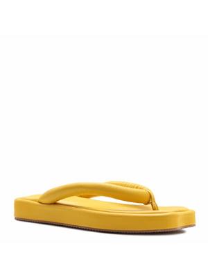 В'єтнамки жовті | 5735947
