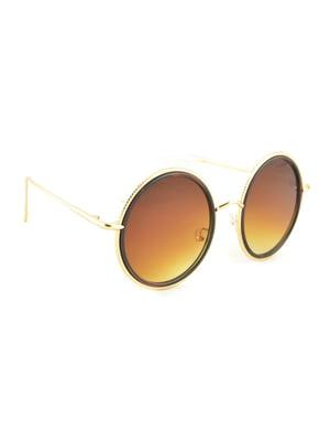Окуляри сонцезахисні | 5750994