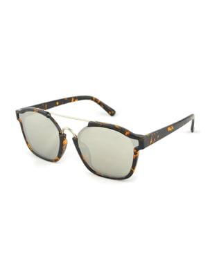Очки солнцезащитные | 5750996