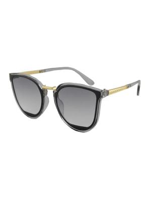 Очки солнцезащитные | 5751011