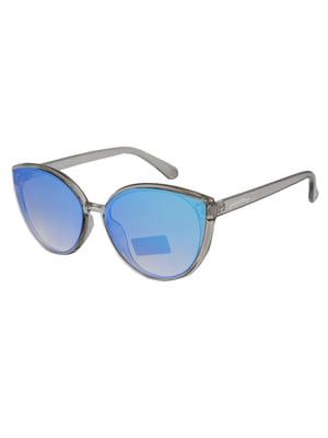 Очки солнцезащитные | 5751039