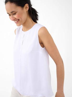 Блуза біла | 5742143