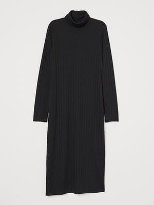 Платье черное | 5755022
