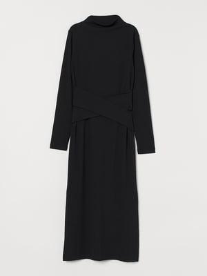 Платье черное | 5755089