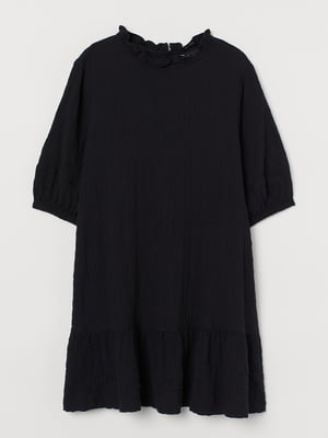 Платье черное | 5755387