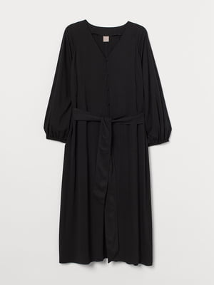 Платье черное | 5755407