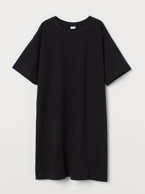 Платье черное | 5755412
