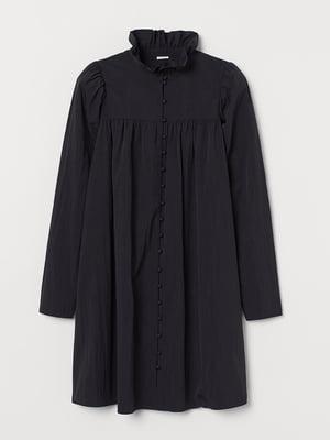 Платье черное | 5755415