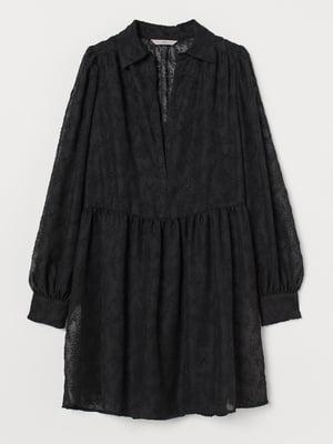 Платье черное | 5755418
