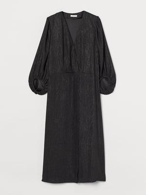 Платье черное | 5755435