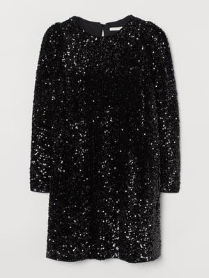 Платье черное | 5755458