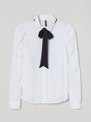 Рубашка белая | 5755491