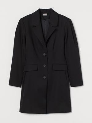 Платье черное | 5755502
