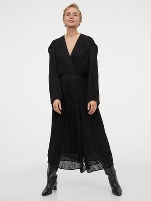 Платье черное | 5755557