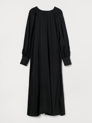 Платье черное | 5755560